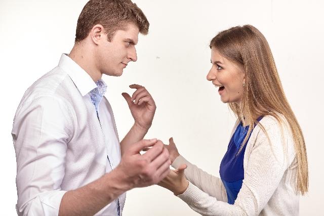 彼氏の浮気で修羅場になった時…あなたならどうしますか?