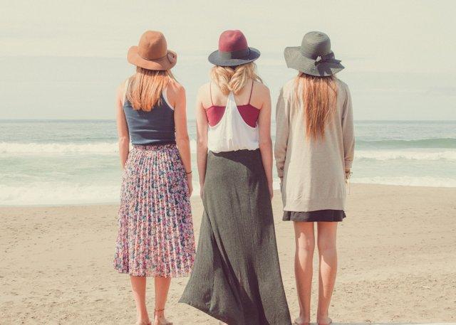 別れても好きな人に対しての女性の3つの思い